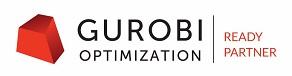gurobi partner logo