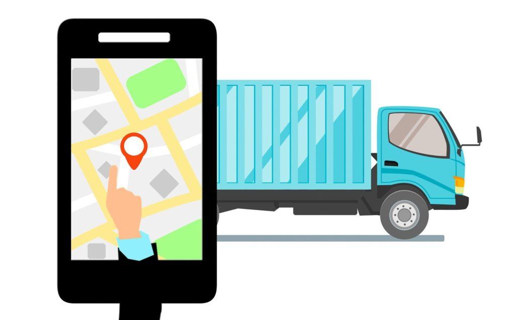 Optimización integral del transporte de mercancías