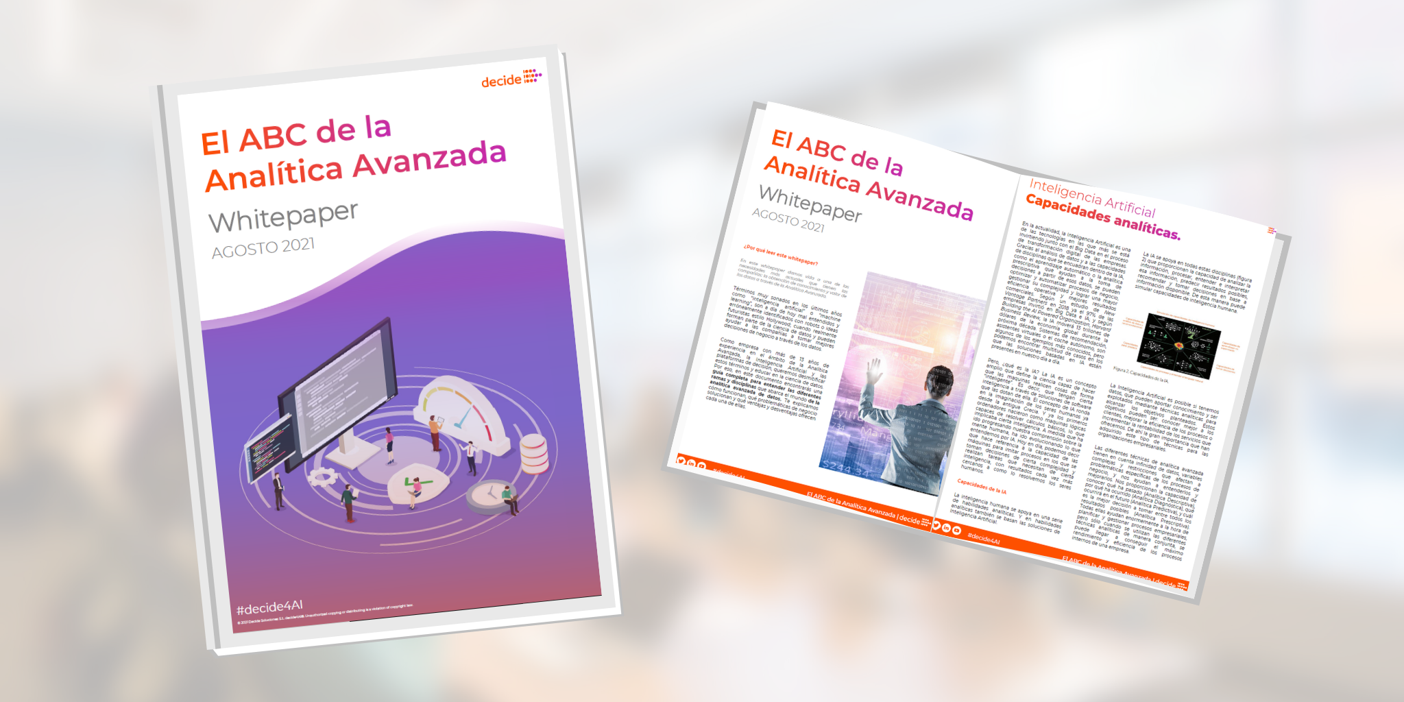 Whitepaper: El ABC de la Analítica Avanzada