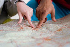 beneficios optimización de rutas